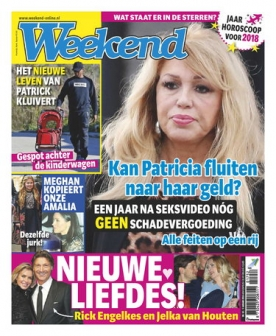 Weekend 52, iOS, Android & Windows 10 magazine