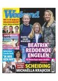 Weekend 6, iOS, Android & Windows 10 magazine