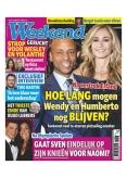Weekend 8, iOS, Android & Windows 10 magazine