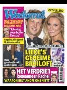 Weekend 17, iOS, Android & Windows 10 magazine