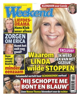 Weekend 21, iOS, Android & Windows 10 magazine