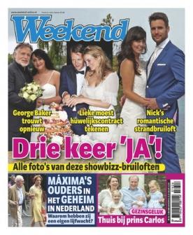 Weekend 26, iOS, Android & Windows 10 magazine