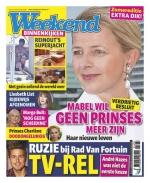 Weekend 30, iOS, Android & Windows 10 magazine