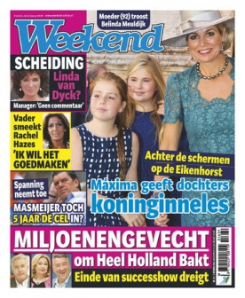 Weekend 39, iOS, Android & Windows 10 magazine