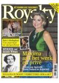 Royalty 9, iOS, Android & Windows 10 magazine