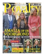 Royalty 2, iOS, Android & Windows 10 magazine