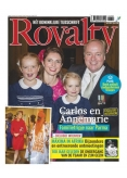 Royalty 9, iOS, Android & Windows 10 magazine