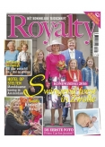 Royalty 4, iOS, Android & Windows 10 magazine