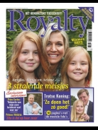 Royalty 6, iOS, Android & Windows 10 magazine