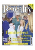 Royalty 8, iOS, Android & Windows 10 magazine