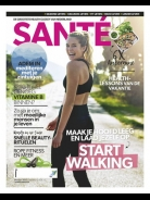 Sante 9, iOS, Android & Windows 10 magazine