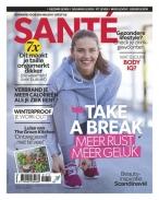 Sante 11, iOS, Android & Windows 10 magazine
