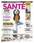 Sante 1, iOS, Android & Windows 10 magazine