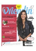 Vriendin 47, iOS, Android & Windows 10 magazine