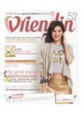 Vriendin 52, iOS, Android & Windows 10 magazine