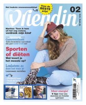 Vriendin 2, iOS, Android & Windows 10 magazine