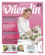 Vriendin 21, iOS, Android & Windows 10 magazine