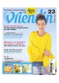 Vriendin 23, iOS, Android & Windows 10 magazine
