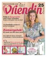 Vriendin 25, iOS, Android & Windows 10 magazine