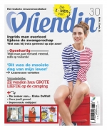 Vriendin 30, iOS, Android & Windows 10 magazine