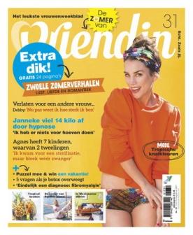 Vriendin 31, iOS, Android & Windows 10 magazine