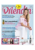 Vriendin 35, iOS, Android & Windows 10 magazine