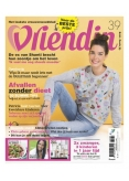 Vriendin 39, iOS, Android & Windows 10 magazine