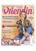 Vriendin 46, iOS, Android & Windows 10 magazine