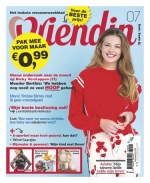 Vriendin 7, iOS, Android & Windows 10 magazine