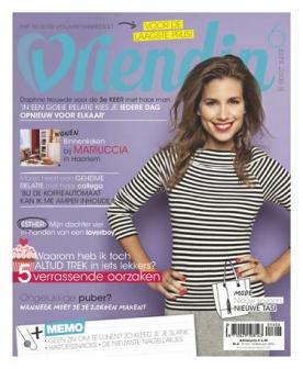 Vriendin 6, iOS, Android & Windows 10 magazine