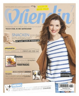 Vriendin 7, iOS, Android & Windows 10 magazine