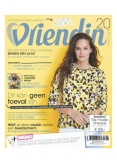 Vriendin 20, iOS, Android & Windows 10 magazine