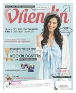 Vriendin 21, iOS, Android & Windows 10 magazine