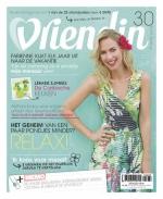 Vriendin 30, iOS, Android & Windows 10 magazine