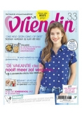Vriendin 33, iOS, Android & Windows 10 magazine