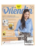Vriendin 36, iOS, Android & Windows 10 magazine