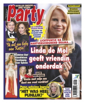 Party 47, iOS, Android & Windows 10 magazine