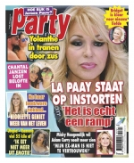 Party 21, iOS, Android & Windows 10 magazine