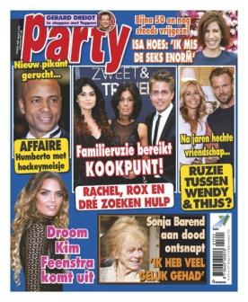 Party 22, iOS, Android & Windows 10 magazine