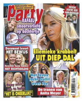 Party 27, iOS, Android & Windows 10 magazine
