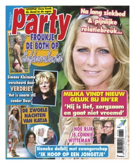 Party 31, iOS, Android & Windows 10 magazine