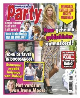Party 35, iOS, Android & Windows 10 magazine