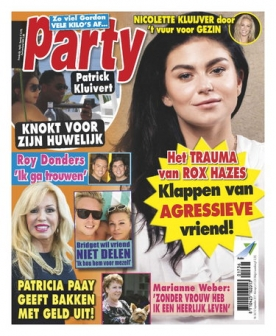 Party 36, iOS, Android & Windows 10 magazine