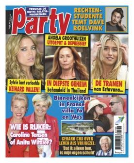 Party 39, iOS, Android & Windows 10 magazine