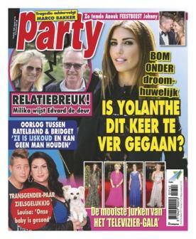 Party 42, iOS, Android & Windows 10 magazine