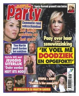 Party 46, iOS, Android & Windows 10 magazine