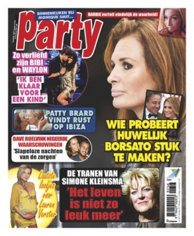 Party 48, iOS, Android & Windows 10 magazine