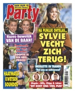 Party 50, iOS, Android & Windows 10 magazine