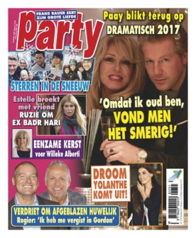 Party 51, iOS, Android & Windows 10 magazine