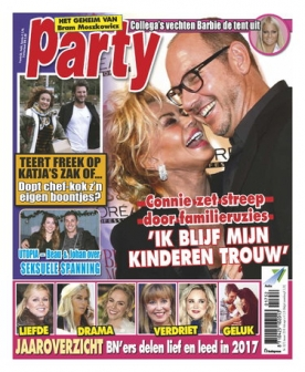 Party 52, iOS, Android & Windows 10 magazine